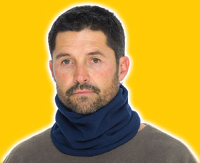 Fleece Neckwarmer
